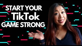 HOW TO SKYROCKET YOUR GROWTH ON TIKTOK