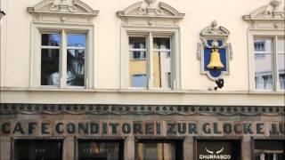 Zürich Teil 1 Цюрих достопримечательности(Расположен на берегу Цюрихского озера при выходе из него реки Лиммат, в долине между горными вершинами..., 2013-04-20T23:53:57.000Z)