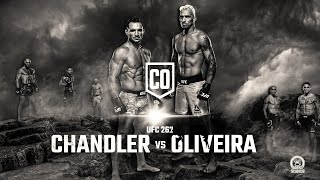 UFC 262 - Chandler vs Oliveira Extended Promo | COUNTDOWN AND HISTORY | #UFC262 Preview
