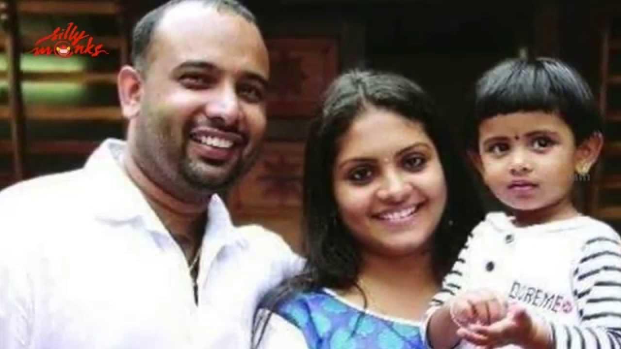 Gayathri Arun Malayalam Actress Family