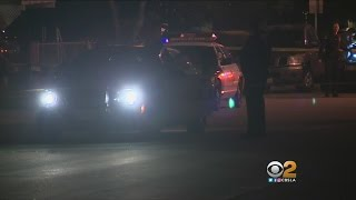 Boy Killed in Pomona Drive-By Shooting