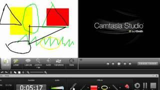 Видеоурок о работе программы Camtasia Studio.mp4