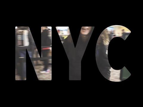 New York City: January 2018