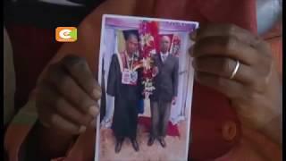 Selfie moment ends in death of Kabarak University graduate