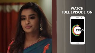 Poove Poochoodava - Spoiler Alert - 15 Feb 2019 - Watch Full Episode BEFORE TV On ZEE5 - Episode 522