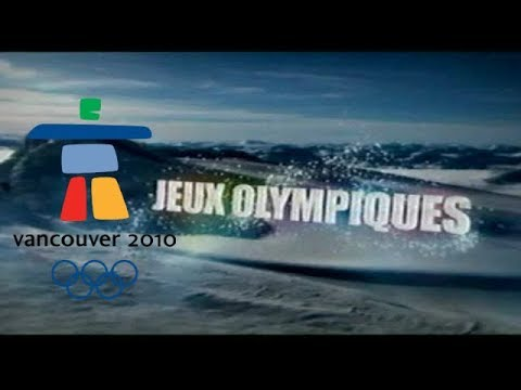 France 3 - JO Vancouver, Le Direct