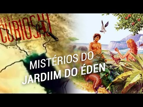 Trailer do filme Os Mistérios do Jardim do Éden