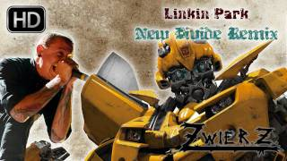 Linkin Park - New Divide (zwieR.Z. Remix)