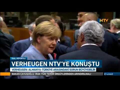 NTV 3 / Basında Kartepe Zirvesi