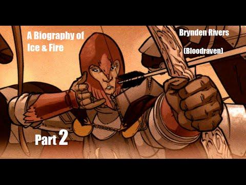 Brynden Rivers aka Bloodraven Bio Pt. 2 - YouTube