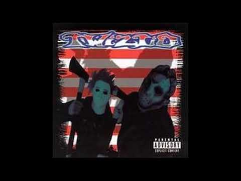 Twiztid : The Cryptic Collection (Full Album)