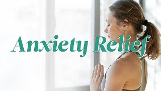 Anxiety Relief  - How to Deal with Anxiety | Meditation