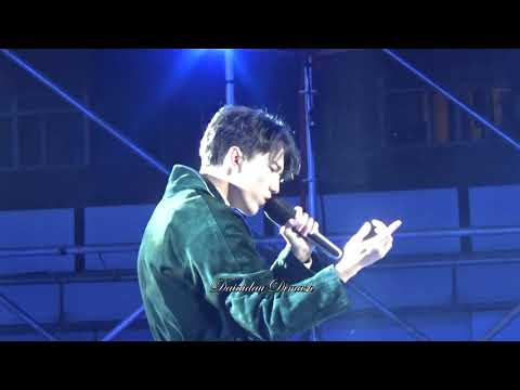 Слушать песню Dimash Kudaibergen【Screaming】The first shooting Scenes - BTV 's New Year concert.Beijing.2018.12.25