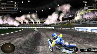 FIM Speedway Grand Prix 4 PC Gameplay  Torun