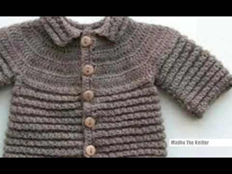 817232679 HANDMADE WOOLEN SWEATER DESIGN FOR baby or kids in hindi