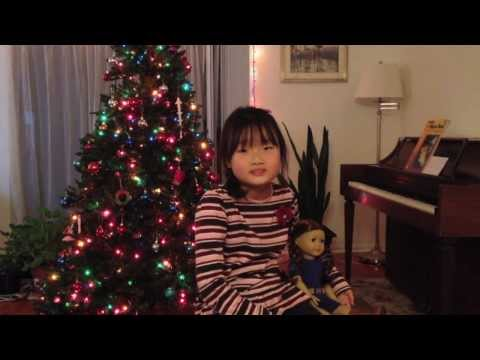 """Adorable 10-Year-Old Girl Petitions For A Disabled """"American Girl"""" Doll"""