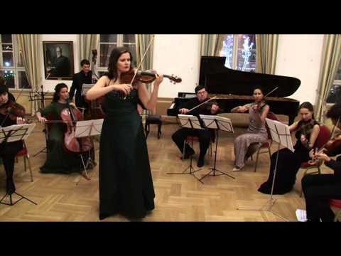 Maria Lazareva - Londonderry Air