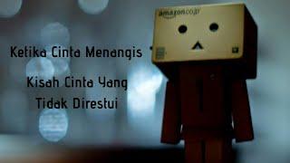 Download Kisah Cinta Yang Tidak Direstui | Ketika Cinta Menangis | (Lirik) Andra Respati feat Elsa Pitaloka Mp3