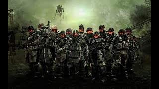 Killzone Trilogy. Imperio Helghast//Lore