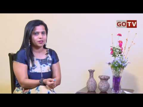 Pinky tripathi 31 oct 2016  Talk Shows