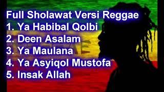 Ska 86 - sholawat nissa sabyan versi reggae ska