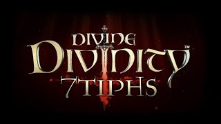 Divine Divinity - #61 - Собираем священное оружие
