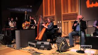 The Chieftains Reunion (Round Robin) featuring The Low Anthem at WGBH