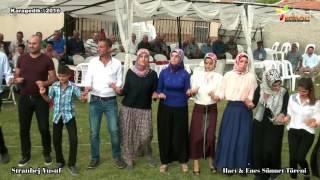 "Stranbej Yusuf """"Segawi  & Gowend""""  Hacı  Enes Sünnet Töreni  Karagedik / 2016"