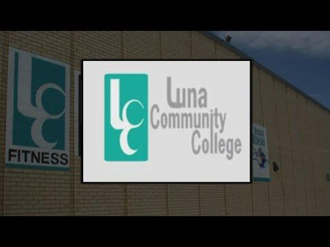Luna Community College free of sanctions