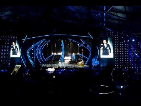 Новая Волна 2015 в Сочи