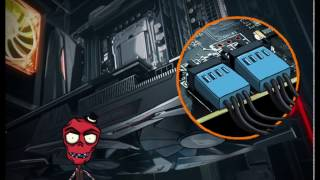 Guide to using FanConnect II to control your chassis fans | ROG