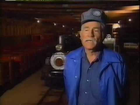 Classic Tracks Ahead - McCormick Railroad Park