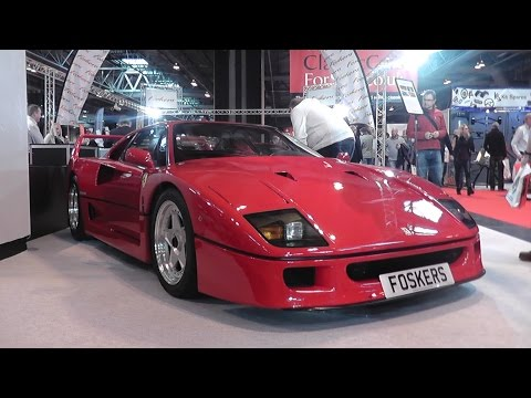 The Lancaster Insurance Classic Motor Show 2014!