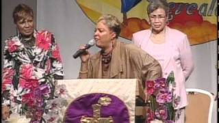 Opening Service - Women's Conference 2011