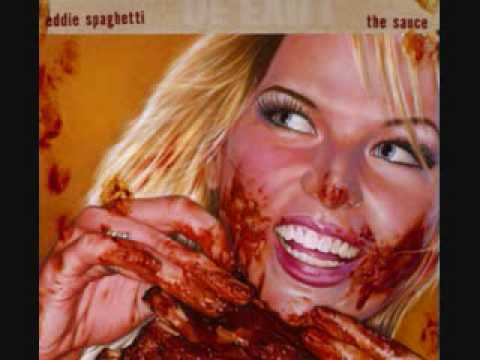Eddie Spaghetti - Sleepy Vampire (the sauce)