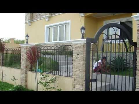 Tagaytay Splendido Taal Residential House Sale Philippines Golf Club Residences Luxury Life