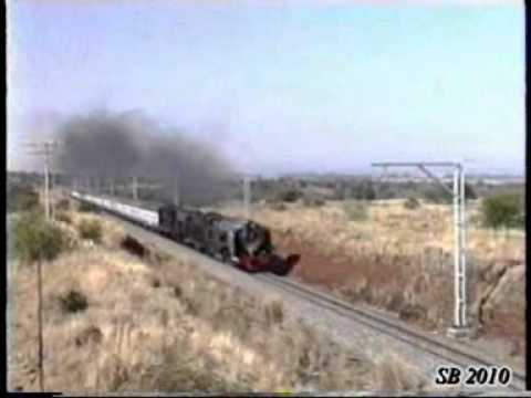 Trans Karoo Express 10 1994