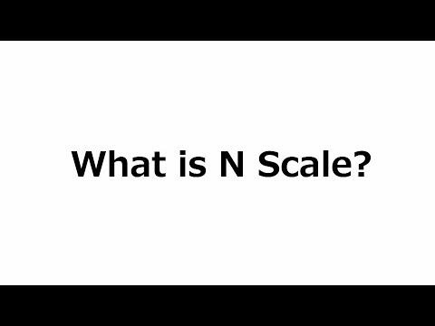 [KATO] N Scale Uni-Track System Guide