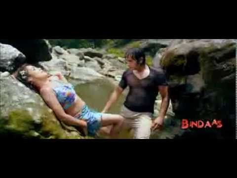 Bindaas  Rim Jhim Rim Jhim _ Full Song _ Ft. Hot Sushma Karki _ New Nepali Movie _ Full HD 720p - Yo