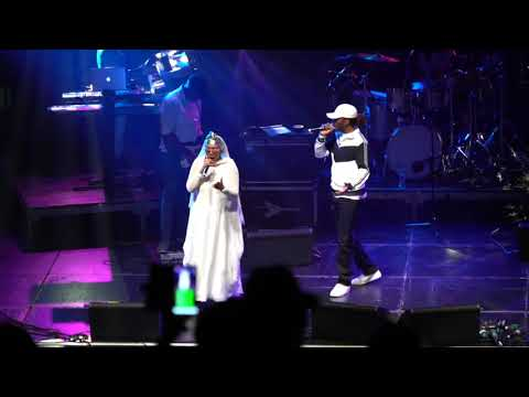 SUPERCAT & MARCIA GRIFFITHS LIVE AT TROXY