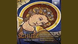 Deutsches Magnificat, SWV 494: Meine Seele erhebt den Herren