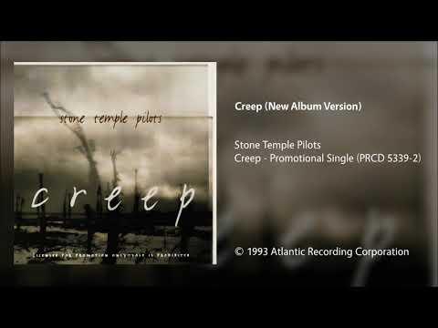 Stone Temple Pilots - Creep (New Album Version)