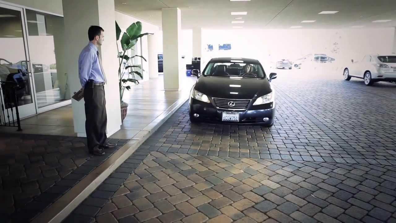 Lexus Santa Monica Service >> Auto Service Oil Change Car Maintenance Near Brentwood