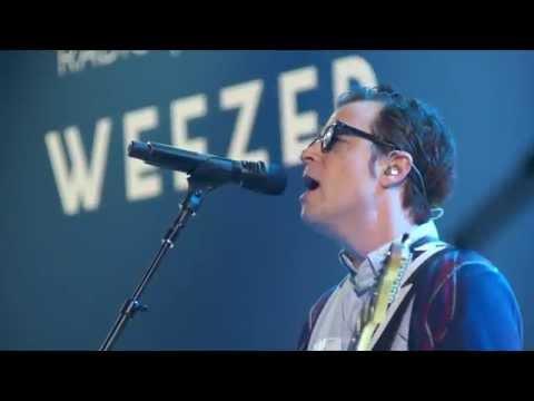 Weezer   2015 10 21 iHeartRadio Theater, Burbank, CA 720p