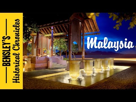 A CONNOSISSEUR'S CHOICE OF THE BEST RESORTS IN MALAYSIA