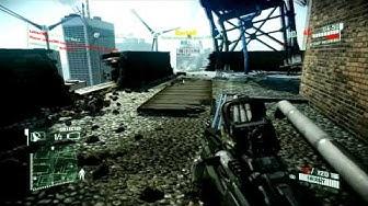 Crisis 2 online multiplayer gameplay 1080p x2