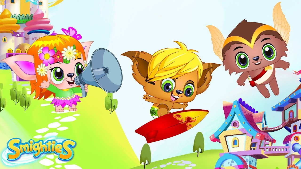 Uncategorized Kids Cartoons Videos smighties cartoons new compilation 2017 for kids childrens animation videos