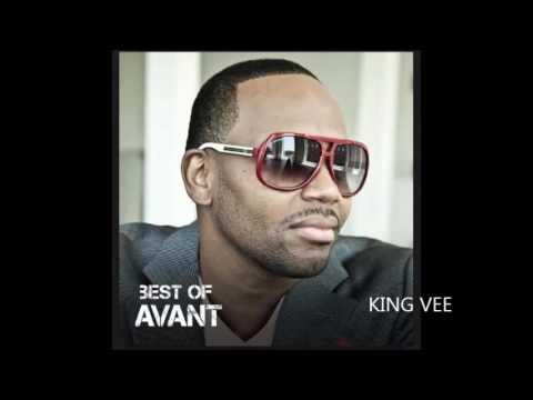 Avant -  When It Hurts