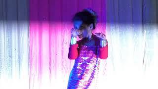 LITTLE GIRL || DANCE || GHURAI O GHURAI SARAKI || BORA BOZAR || TEOK