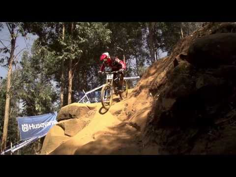 A Racer's Dream - Full Movie - English version